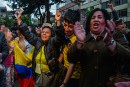La Colombie dans l'incertitude après le rejet de l'accord de paix avec les FARC