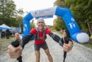 27 montées et descentes du mont Orford pour la fibrose kystique