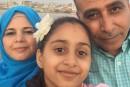 Des Québécois coincés à Gaza depuis deuxmois