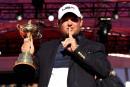 Coupe Ryder: PatrickReed, enfin un meneur charismatique
