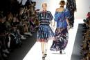 La Fashion Week de Paris reprend son cours normal après l'agression