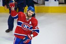 AlexanderRadulov sera de la formation à Québec