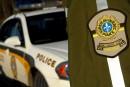 Trafic de stupéfiants: huit perquisitions dans les Laurentides