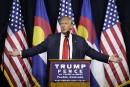 Donald Trump attaqué sur ses impôts
