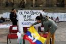 La Colombie lance de nouveaux pourparlers de paix avec les FARC