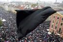 Marée noire pour l'avortement en Pologne