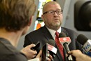 Juneau veut tourner la page sur les trop grandes dépenses à Saint-Augustin