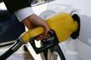 Le litre d'essence le moins cher au Québec dans la capitale en 2016