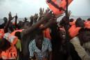 Méditerranée: 28 migrants morts au large de la Libye