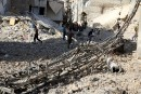 La Syrie, un dossier désespérant pour la diplomatie