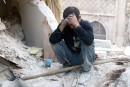 Alep: l'armée syrienne réduira ses bombardements