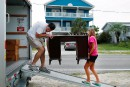 Les États-Unis, nouvelle proie de l'ouragan <em>Matthew</em>