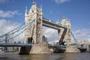 Le célèbre Tower Bridge de Londres fermé pour trois mois