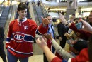 MaxPacioretty déclare forfait face aux Leafs