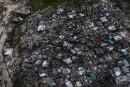 <em>Matthew</em>:<em></em>le bilan grimpe à 283 mortsen Haïti