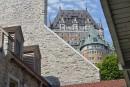 Vos édifices préférés : le Château Frontenac