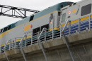 Le train à grande fréquence n'irait pas au coeur de Montréal