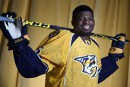 Predators Subban Hockey