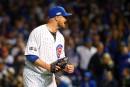 Les Cubs remportent un duel de lanceurs
