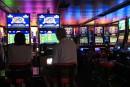 Loteries vidéo: Québec veut retirer 1000machines enzones vulnérables