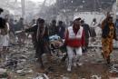 Carnage au Yémen: la coalition arabe nie toute implication dans les raids