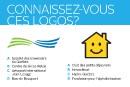 Connaissez-vous les logos du Québec?