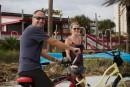 <em>Matthew</em>en Floride: le retour à la normale