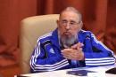 Trump «disqualifié» depuis le premier débat, estime Fidel Castro