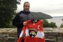 Derek MacKenzie nommé capitaine des Panthers