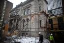 Gestion de matières dangereuses: une firme immobilière de Montréal inculpée