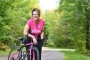 Le vélo comme moteur de confiance en soi