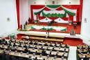 Les députés burundais votent pour le retrait de la CPI