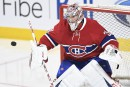 Carey Price ratera le premier match de la saison