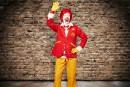 Clowns sinistres: McDonald's limite les sorties de Ronald