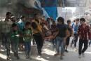 Syrie: la communauté internationale se donne une dernière chance