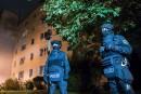 Attentat déjoué en Allemagne: le Syrien suspect se suicide en prison