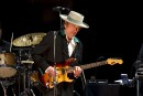 Le Nobel de littérature remis à Bob Dylan
