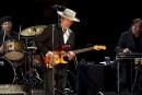 Bob Dylan, premier musicien lauréat du Nobel de littérature