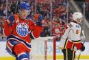 Connor McDavid mène les Oilers à la victoire