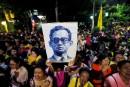 Le roi de Thaïlande s'éteint