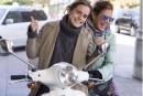 Une rencontre mémorable pour Emma Watson
