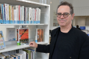 Maison de la littérature: une première année fructueuse