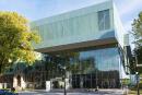 Mérites d'architecture 2016 Prix du public: le vote est lancé