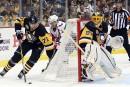 Victoire des Penguins 3-2 contre les Capitals