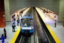 Le métro de Montréal fête ses 50ans