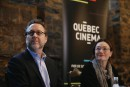 Québec Cinéma remettra des prix Iris