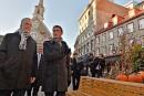 Laïcité: Couillard refuse de comparer le Québec etla France