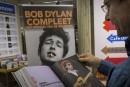 Nobel de littérature: Dylan ne répond pas