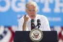 Ingérence dans les élections: Washington «va envoyer un message» à Poutine