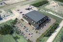 Chrono Aviation: projet de 20 M$ à l'aéroport